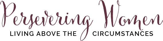Persevering Women Logo