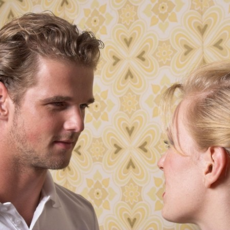 Should a woman confront her husband? The importance of honesty in marriage